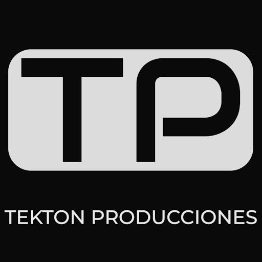 Tekton Producciones - Logo